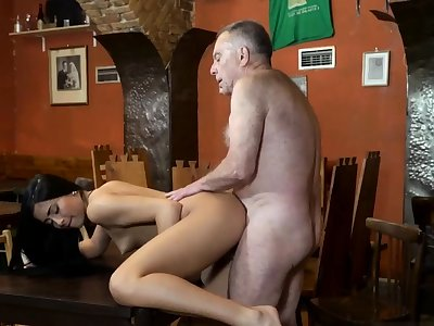 Teen gagging anal and padre teaches xxx In the final you trust