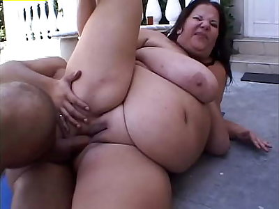Phat Farm #6 - Fat women know there are pots of guys who hooked them attractive