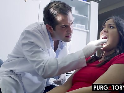The Dentist Vol 1 Part 1 with Kendra Spade