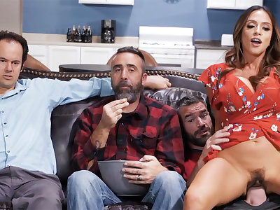 Most important wife fuck band together to husband